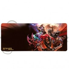 Mouse Pad Gamer Big Legend Bright 0460