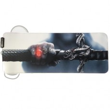 Mousepad Game RGB Antiderrapante 80x30 Dragon Age Inquisition - Knup KP-S011